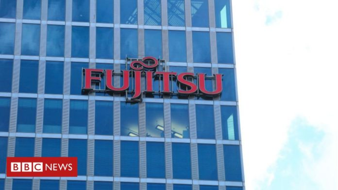 Fujitsu announces permanent work-from-home plan
