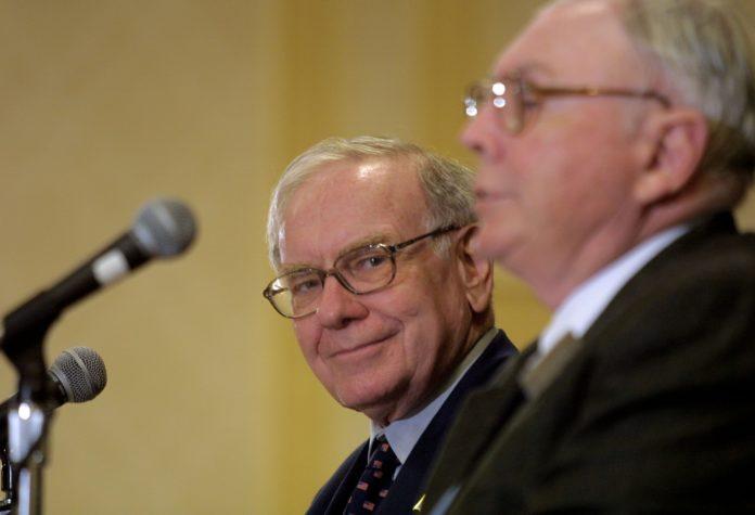 Buffett's Berkshire Buys Dominion Natural Gas Assets For $10 Billion