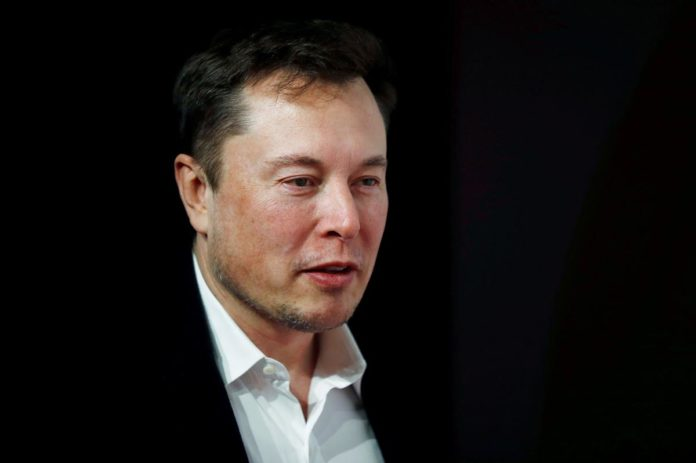 Tesla 'very close' to level 5 autonomous driving technology, Musk says