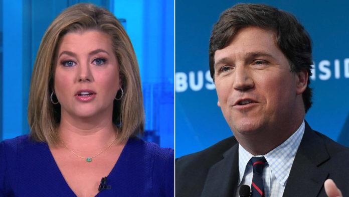 Keilar fires back at Fox News host over Duckworth attack