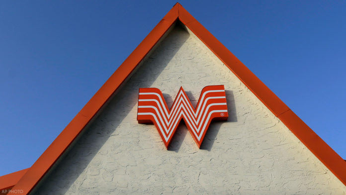 No more A-frame Whataburger buildings? Here's the new look -TV