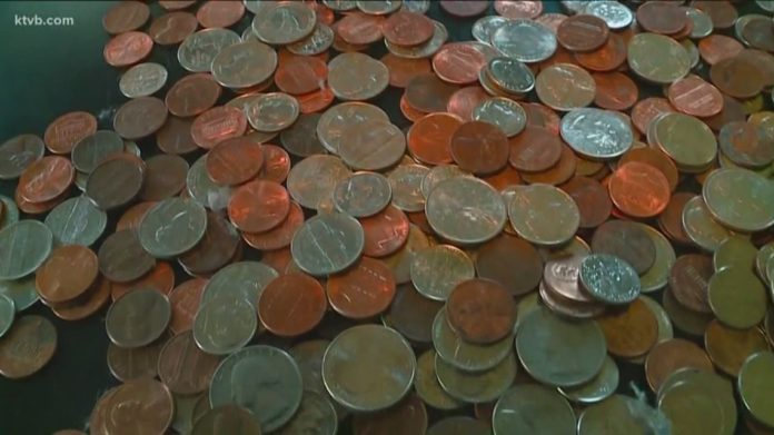 Making 'cents' of nationwide coin shortage as some Treasure Valley businesses ask customers for exact change