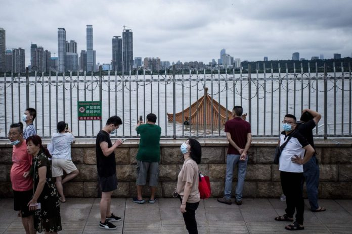 Here's the good news and bad news about China GDP data