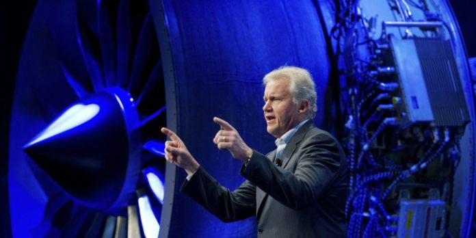 The Dimming of GE's Bold Digital Dreams
