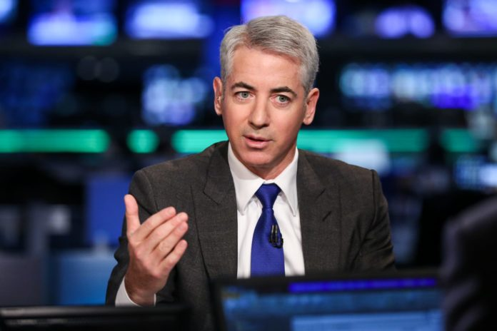Bill Ackman and Tontine Holdings rewrite the terms for SPACs