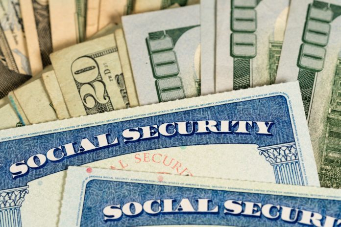 Who's Ready for a $5,826 Social Security Benefit Cut?