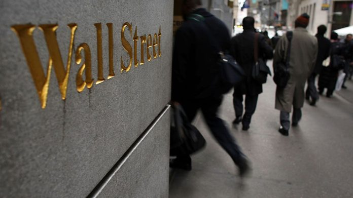 Stocks plummet on worst GDP data on record, increase in unemployment   TheHill