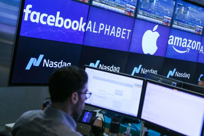 Option traders are bracing for big post-earnings moves from Amazon, Apple and Facebook