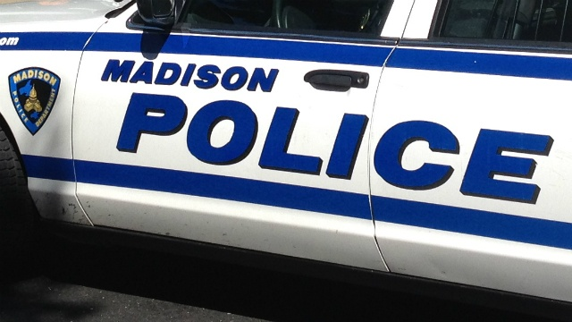 Madison police investigating armed robbery at McDonald's -TV3