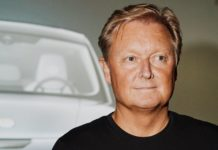 Car Designer Henrik Fisker Lost His First Race With Elon Musk. He Wants to Go Again.