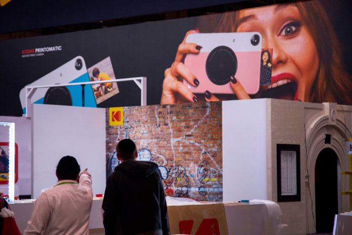 Stocks making the biggest moves midday: Kodak, MercadoLibre, Simon Property, Foot Locker & more