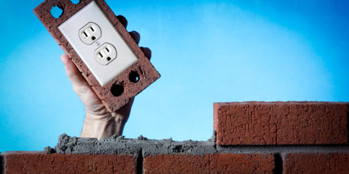 How to turn regular bricks into electricity-storing supercapacitors