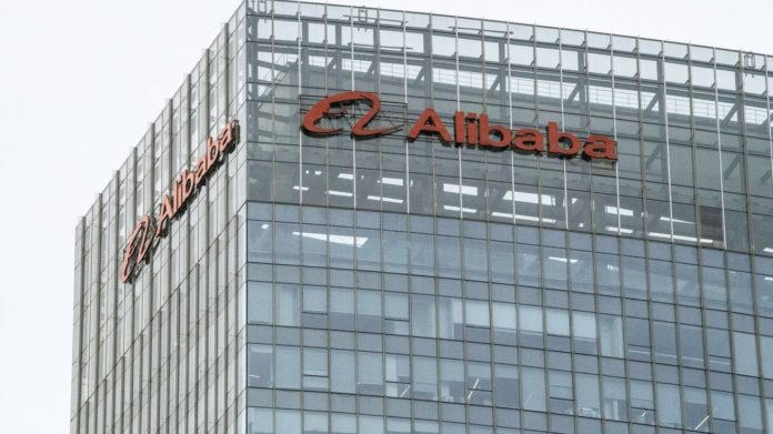 Alibaba earnings have analysts cheering 'V-shaped recovery' but stock falls