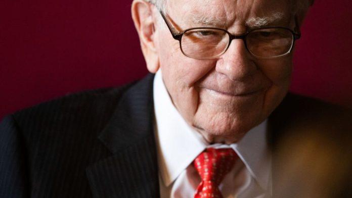 Omaha's megabillionaire down the street — Warren Buffett — set to celebrate his 90th birthday -Herald