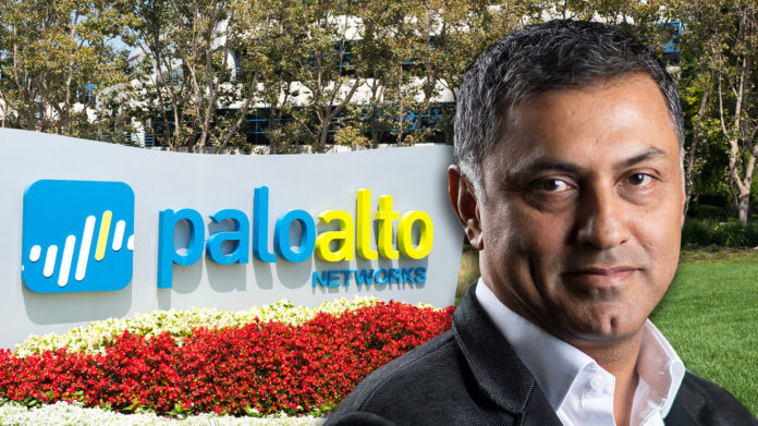Palo Alto Networks beats on earnings and announces yet another acquisition
