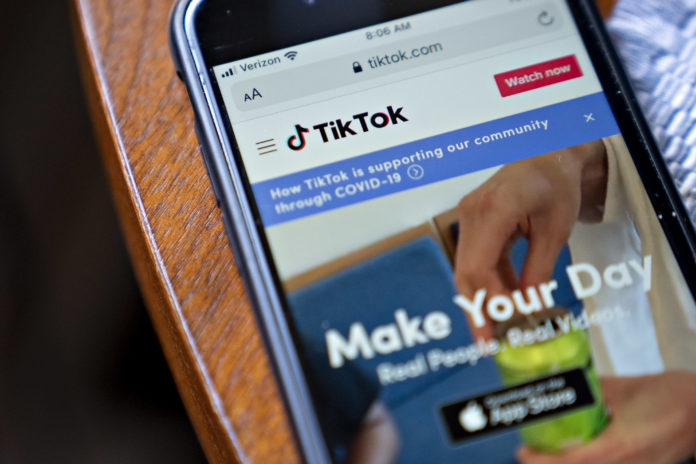 Walmart wanted to be majority owner of TikTok, and was teamed up with Alphabet and SoftBank before Microsoft