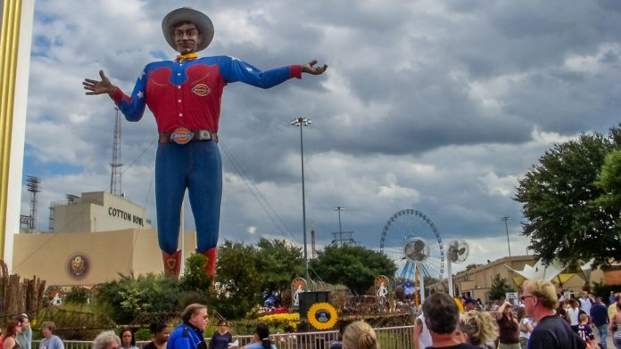 State Fair of Texas to serve its fried food via 'drive-thru experience' for first time in history