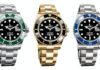 Introducing: The Rolex Submariner Date In 41mm (All Seven Variations)