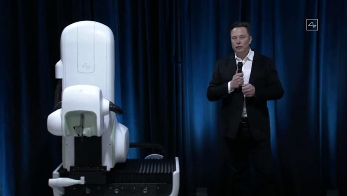 Elon Musk's Neuralink and what it means for anxiety and depression
