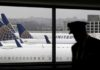United Airlines will furlough 16,000 employees