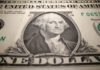 Dollar steadies after U.S. jobs report, focus shifts to ECB meeting