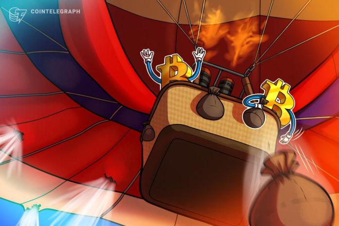 Bullish pennant hints at Bitcoin price breakout to $11,300