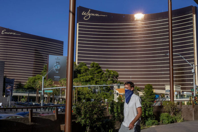 Wynn Las Vegas files suit over Labor Day weekend fight at Encore -Journal
