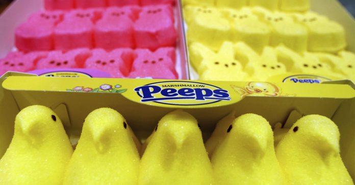 Peep shortage: Coronavirus prompts pause for Peeps holiday treats -Times