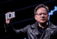 Huang's Law Is the New Moore's Law, and Explains Why Nvidia Wants Arm