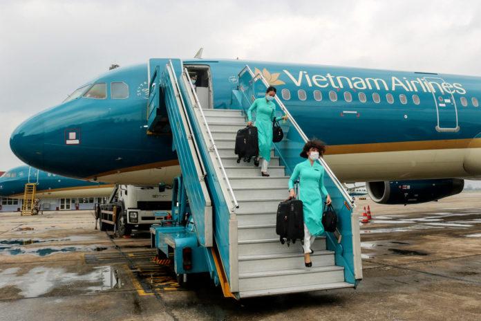 Woman spread coronavirus to 15 people on international flight