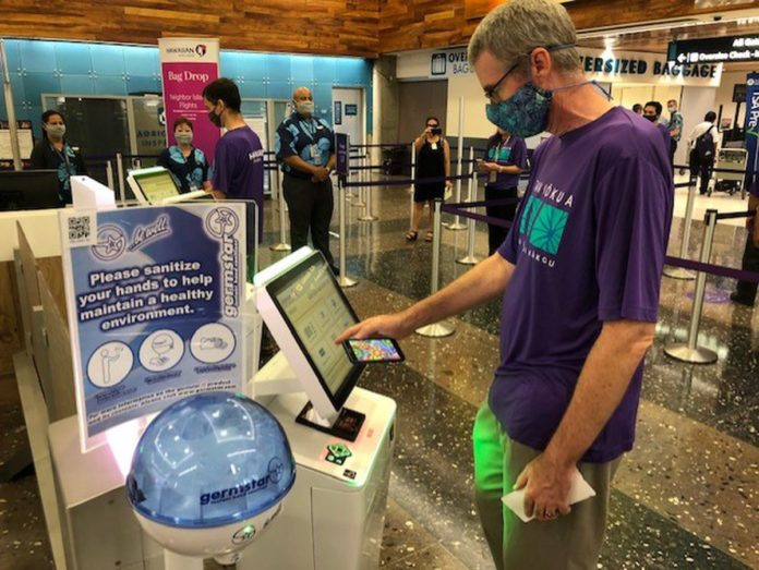 Hawaiian Airlines sees 'momentum building' as it prepares to launch testing program