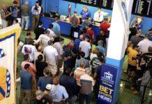 William Hill backs Caesars' $3.7B takeover bid