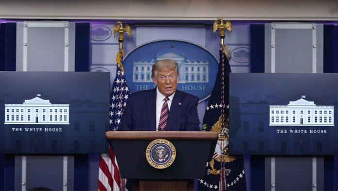 Dow Jones Futures Jump 250 Points Amid Trump-Biden Debate; Regeneron Up On Coronavirus Drug News