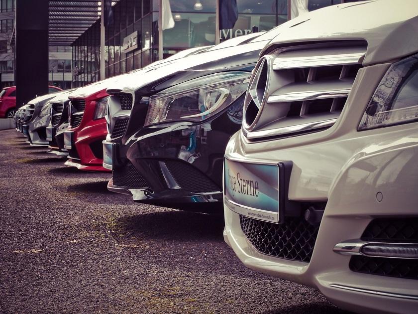 major automotive industry leaders car companies