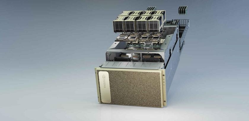 NVIDIA Mergers acquisitions ARM