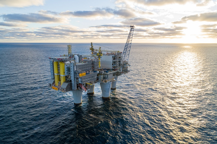 Equinor Job Cuts Oil Gas Exploration Staff Reduction