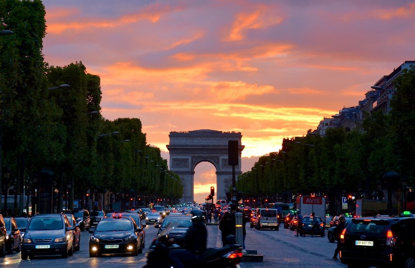 France Carbon Emissions Cars Tax Plan