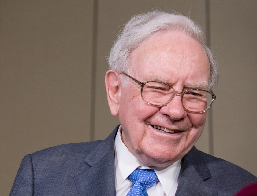 Warren Buffett Berkshire Hathaway Big Pharma healthcare Stakes