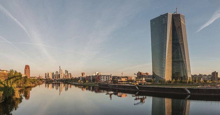 European Central Bank Coronavirus Economic Recovery