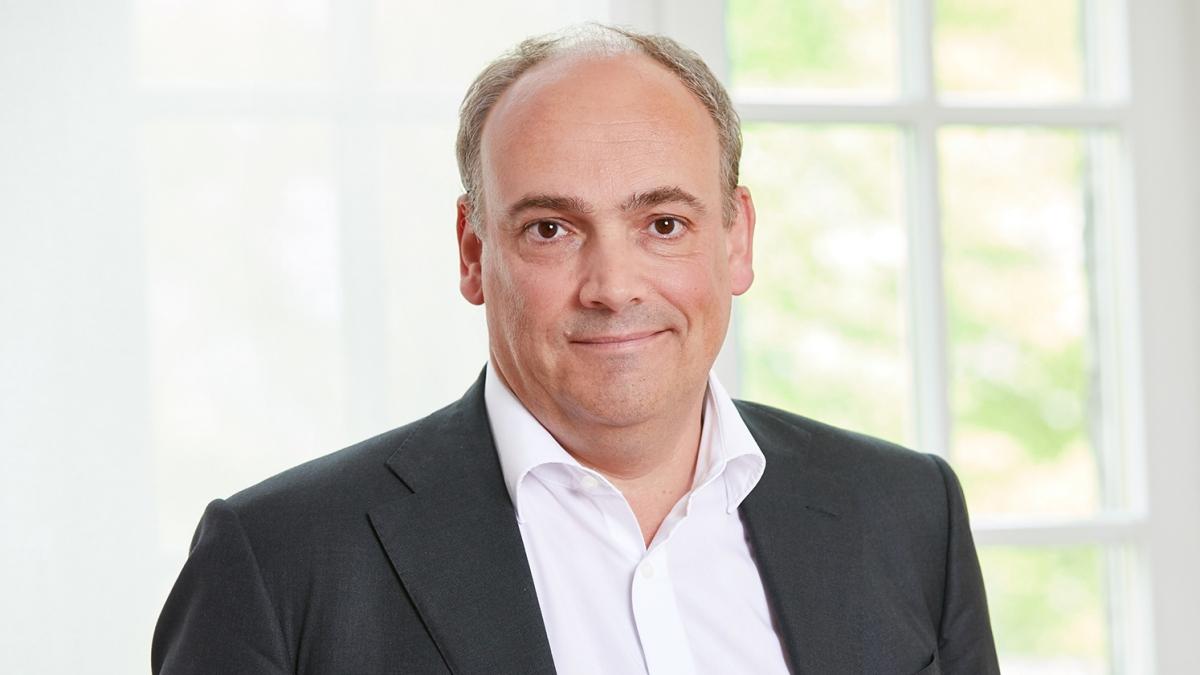 Hapag-Lloyd CEO