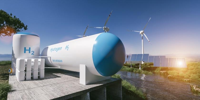 Hydrogen Fuel Cell Power Renewable Energy Market