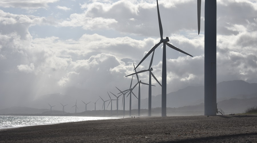 Iberdrola Clean Energy Global Industry Leader