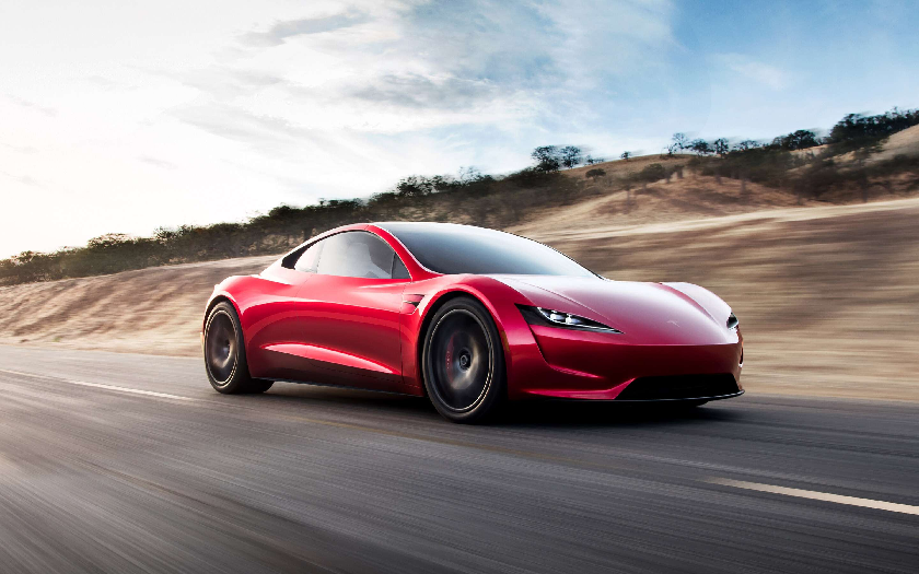 Apple set to be Tesla's rival by 2024 in field of Automobiles