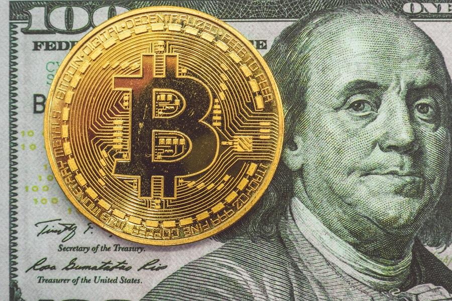 Bitcoin Bubble 2020