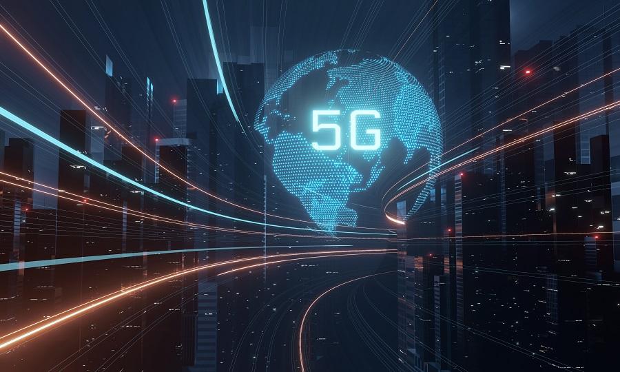 5G Ligado Network