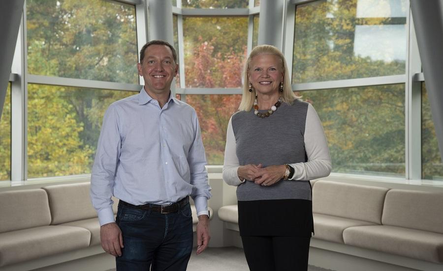 IBM Q4 Revenue 2021 Earnings