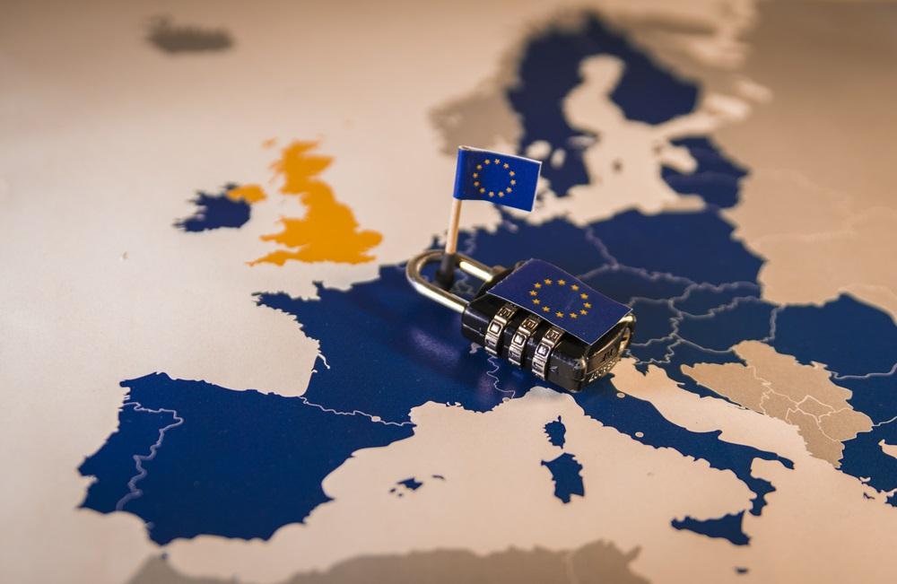EU GDPR Data Protection Laws