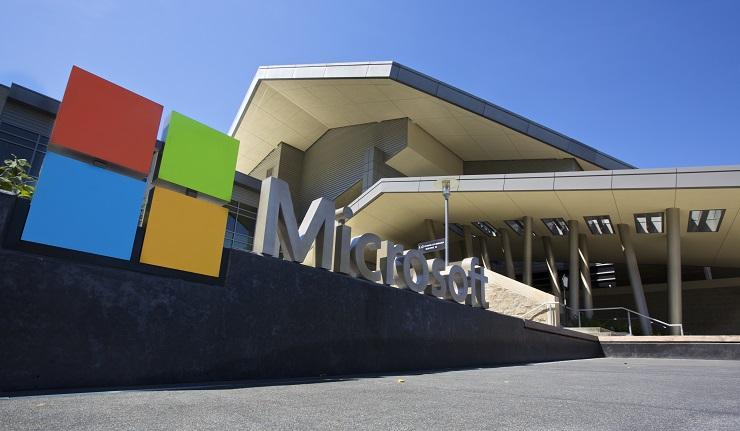Microsoft antitrust case