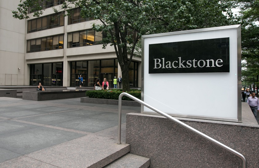 Blackstone Acquisition of Ancestry