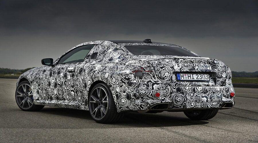 BMW 2022 2022 BMW BMW 2 Series Coupe BMW 2022 release date